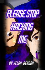 [EN] Please Stop Hacking Me: A Detroit Story by Velox_Deanox