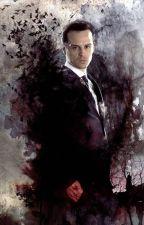 The Swan Queen | Sherlock by justadreamertoo