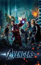 The Avengers und ich Teil 1 by Helena2098