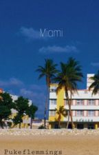 Miami/ lrh by pukeflemmings