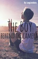 The Boy Behind The Camera - KianLawley by LongLiveIdiots