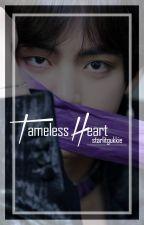 Tameless Heart | fem. jjk ◦ kth by starlitgukkie