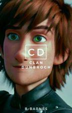 clan dunbroch; disney theories by b-barnes