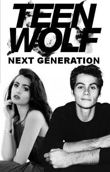Teen Wolf Next Generation - Verona Bramble - Wattpad