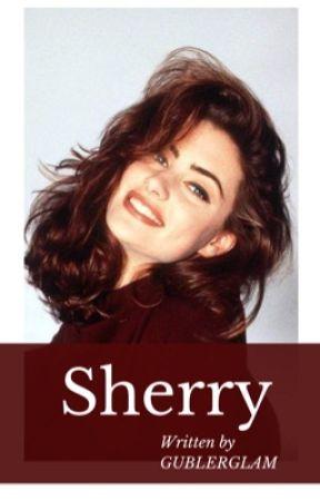 Sherry ❈ Steve Harrington by GublerGlam
