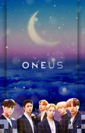 ONEUS Book🌙 by artificialbeans
