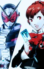 Persona 3 Portable: Rider Time (Season 1) by MRNEWMIND2007