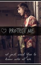Protect Me (Kellic) by A_Kellin_Needs_A_Vic