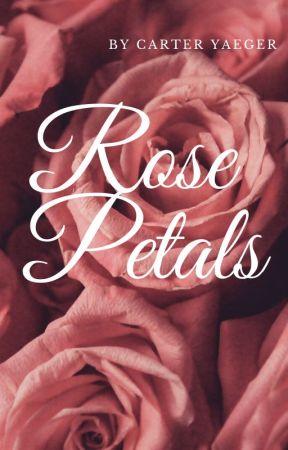 Rose Petals by innocent_lover123