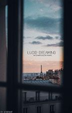 Lucid Dreaming  by icygrant