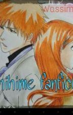 Ichihime fanfic by UTXWR6889