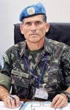 General Santos Cruz by Rubensotaku