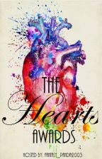 The Hearts Awards 2019 (Open For Entries and Judges) by fantasy_panda2003