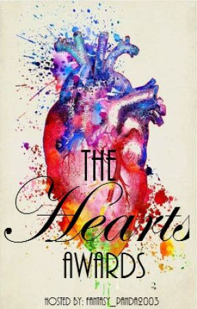 The Hearts Awards 2019 (Open for Entries) by fantasy_panda2003
