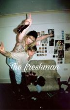 The Freshman/5sos by 5sostrash09
