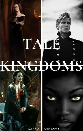 At The Heart of Tale Kingdoms by NanziaNanyaro