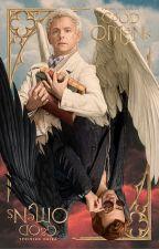 Good Omens (Crowley x Aziraphale) by RealitybentWriting