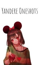 《Yandere  Characters Oneshots》[Requests Open] ☆Hold☆ by DevilKnife