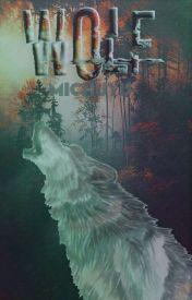 Wolf by Michuyu