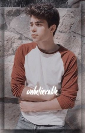 UNBELIEVABLE ✭ DAVID MAZOUZ by SEAWEEDSBRAlN