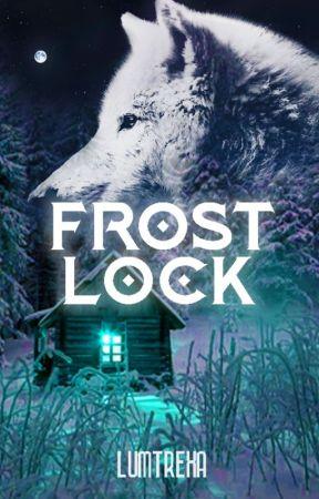 Frost Lock by lumtrexa