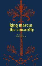 The Cowardice Prince by Ophelia_Ravensage