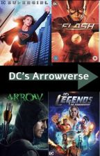 Shoot a Flash Arrow into the Super Legendary Arrowverse and Beyond by Tatylana1