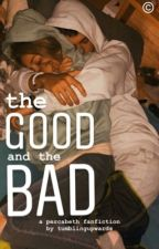 The Good and The Bad ~ Percabeth by tumblingupwards