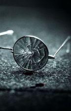 Broken Sight ~Countryhumans~ by ZenaDaFox