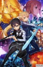 [TRUYỆN TRANH] Sword Art Online- Ngoại truyện by sophia_san