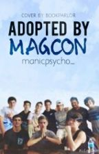 Adopted by Magcon by JustcallmeLauren_