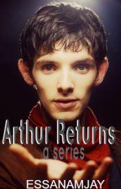 Arthur Returns by essanamjay