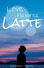 Latte Love by Sakumira-Agashi