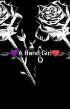 ♥️The band  Girl 💙 by ChristineMonroe5