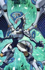 Cyberse Master (Yu-Gi-Oh Story) Book 1 by JPPoole