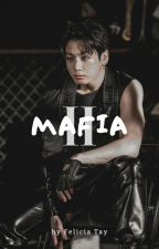 Mafia 2 | BTS JUNGKOOK  by felicia9641