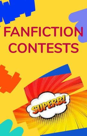 Fanfic Contests by Fanfic