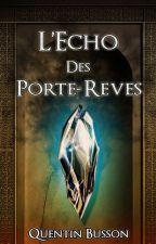 L'Echo Des Porte-Rêves by QuentinBusson