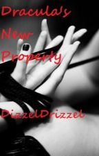 Dracula's new property by DizzelDrizzel