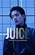 Juice  by preachoseok