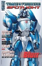 Transformers Lemons by DecepticonOnline
