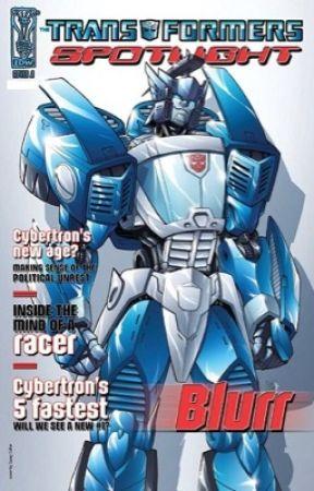 Transformers Lemons - MTMTE Senator Shockwave X Cybertronian! Femme
