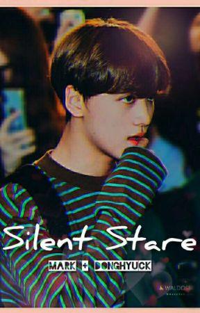 Silent Stare // Markhyuck // by SchuniePop