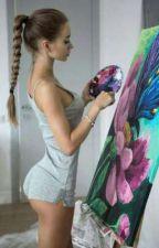Arte by PEEKRIPATORIME