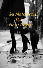 La Maldición Del Gato Negro by AzukiTsukiyomi