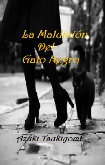 La Maldición Del Gato Negro