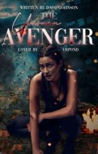 The Unseen Avenger ∘ Marvel by daisysjohnson
