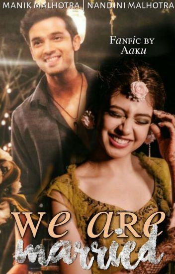 MaNan- We are married - Aaku - Wattpad