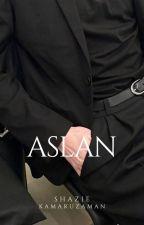 ASLAN by ShazieKamaruzaman