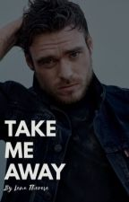 Take Me Away | Richard Madden by lenabeantherese